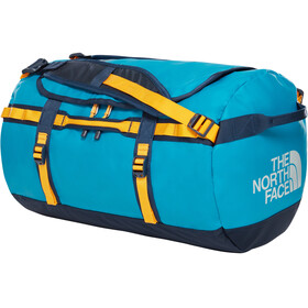 The North Face Base Camp Travel Luggage S blue